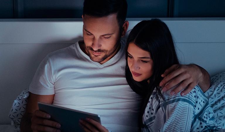 Online Dating Hockey spelare